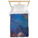 Nebula Twin Duvet Covers