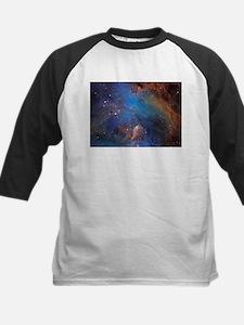 Nebula Baseball Jersey