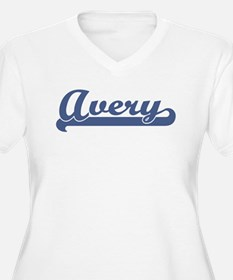 Avery (sport-blue) T-Shirt