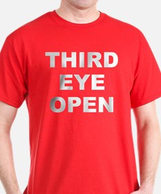 Third Eye Open Men's T-Shirt