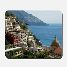 Amalfi Coast Mousepad