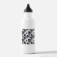 Soccer Fan Water Bottle