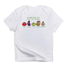 Plants Have Feelings Infant T-Shirt