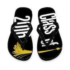 Class Of 2016 Flip Flops