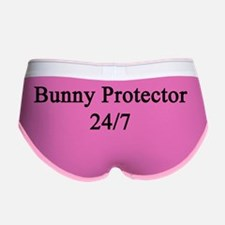 Bunny Protector 24/7  Women's Boy Brief