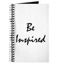 Be inspired Journal