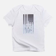 Cute Famous president Infant T-Shirt