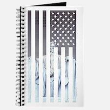 Cute Famous president Journal