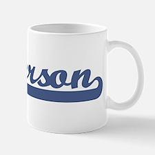 Anderson (sport-blue) Mug