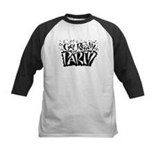 Get Ready To Party Baseball Jersey