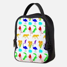 Oz Outback Neoprene Lunch Bag