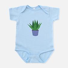 Aloe Plant Body Suit