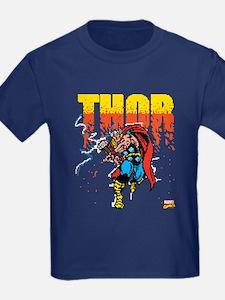 Thor Pixel Dark T