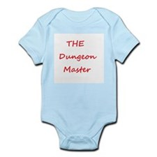 DungeonMaster Body Suit