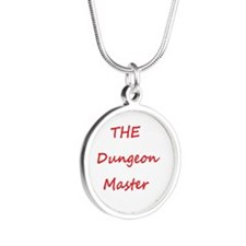 DungeonMaster Necklaces