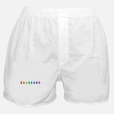 colorado diamonds Boxer Shorts
