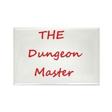 Dungeon Master Magnets