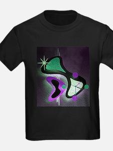 Atomic Clock. T-Shirt