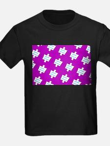 Practice Showering Autism Altruism Adrian' T-Shirt