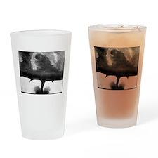 Oldest Tornado photo 1884 South Dakota Drinking Gl