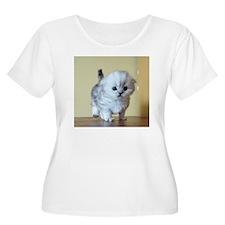 Cute Scottish fold T-Shirt