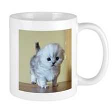 Unique Scottish fold Mug
