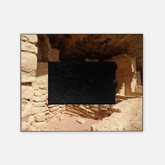 Cute Ancient sites Picture Frame