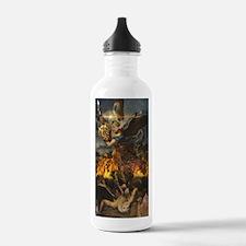Saint Gordon Ramsay an Water Bottle
