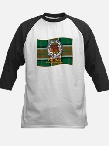 Pollock Clan Baseball Jersey