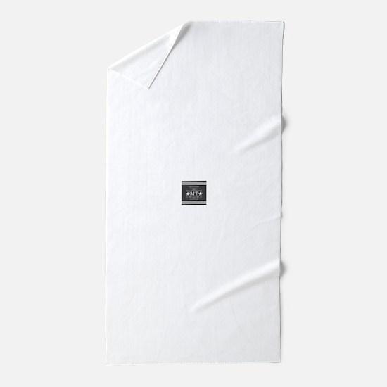 BLACK POWER MAMA TOA 626_460x460_Front Beach Towel