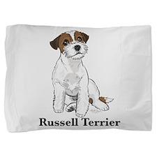 Cute Russell Pillow Sham