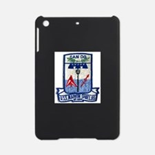 USS MARVIN SHIELDS iPad Mini Case