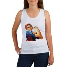 I can and I will Tank Top