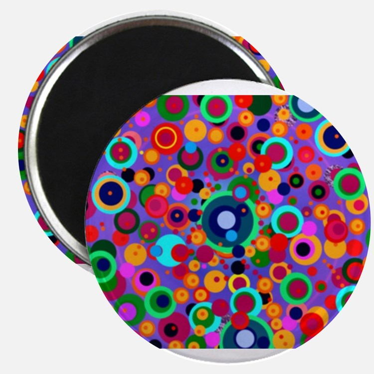 Disco Days Magnets