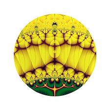 Buttercream Swirls Button