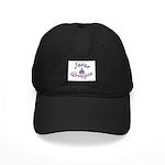 Jesus Groupie Black Cap