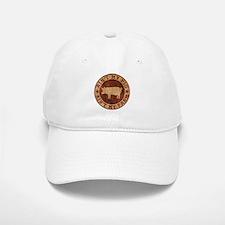 Ain't My Pig Ain't My Farm Baseball Baseball Baseball Cap