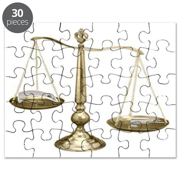 puzzle vs