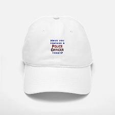 Thank Police Baseball Baseball Baseball Cap