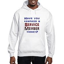 Thank Service Hoodie