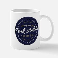 Pork Adobo Mug