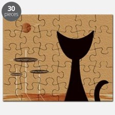 Atomic Kitty Puzzle