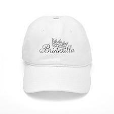 Bridezilla Baseball Cap