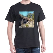 Enter If You Dare T-Shirt