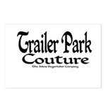Trailer Park Couture Postcards (Package of 8)