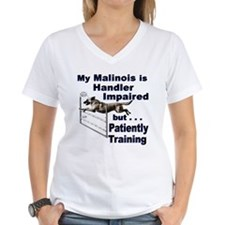 Unique Belgian malinois Shirt