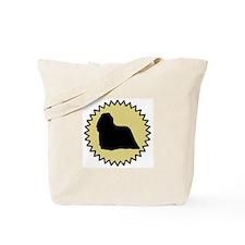 Komondor (seal) Tote Bag