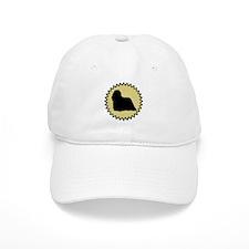 Komondor (seal) Baseball Cap