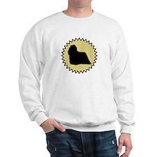 Komondor (seal) Sweatshirt