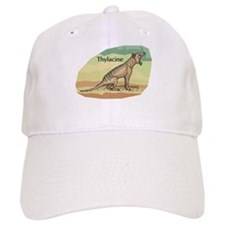 Thylacine Baseball Cap